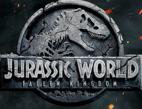 Jurassic World: Fallen Kingdom | δείτε το πρώτο trailer