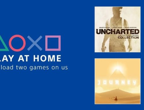 Playstation: Δωρεάν από την Sony τα Uncharted Collection και Journey!