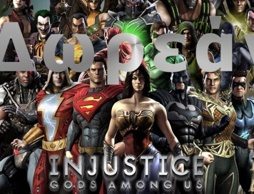 Δωρεάν το Injustice: Gods Among Us για PS4/ XBox/ PC